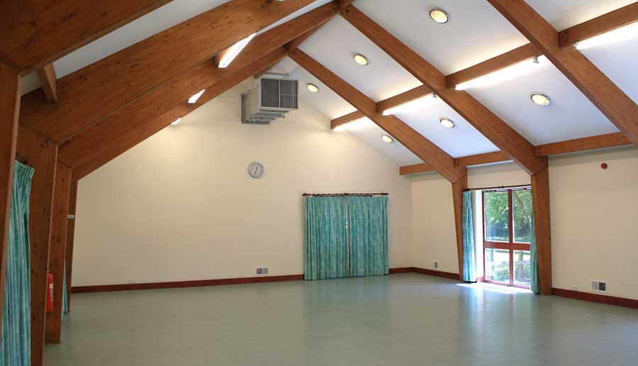 Practice Room To Hire In Crawley